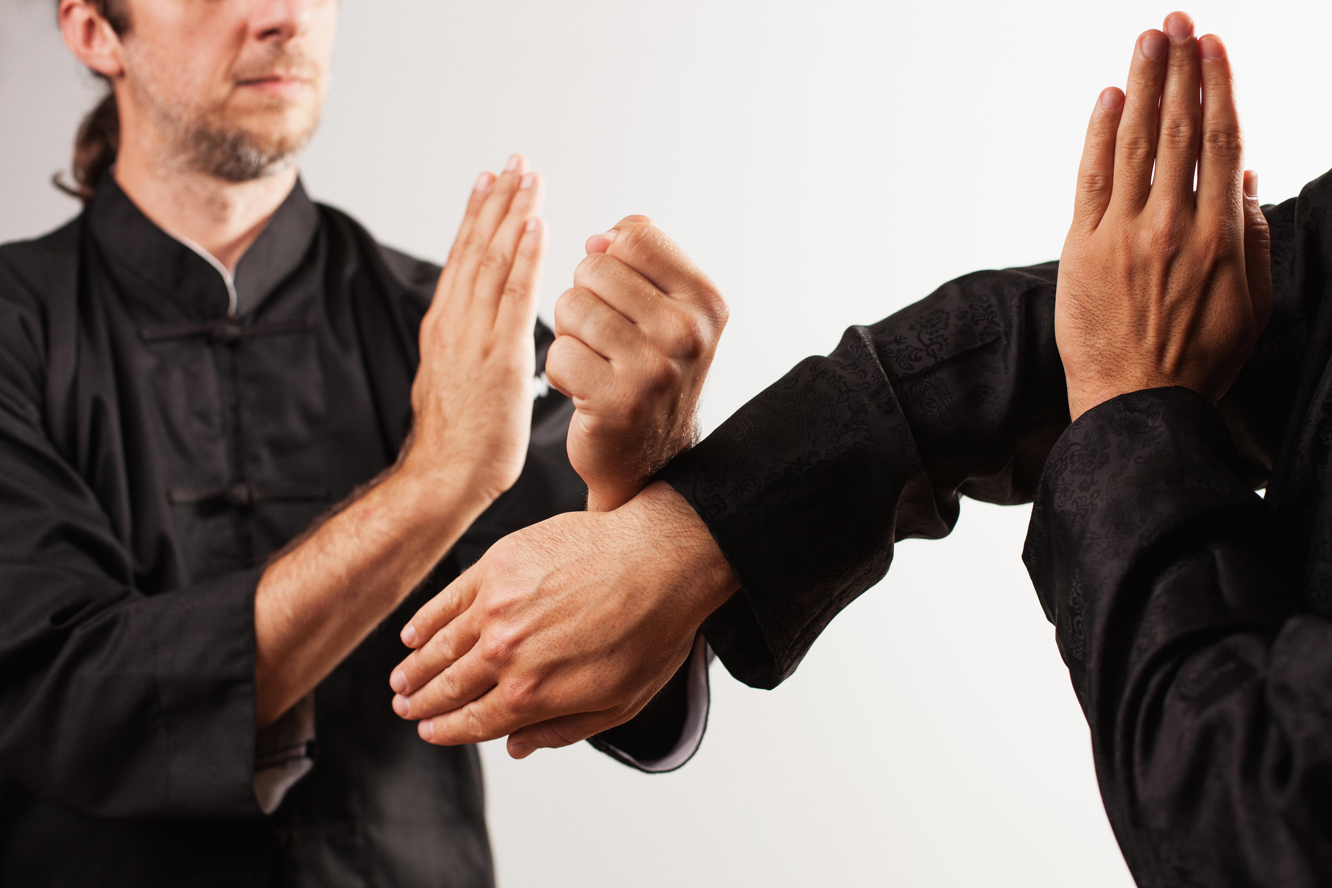 Wing Chun Côte d'Azur